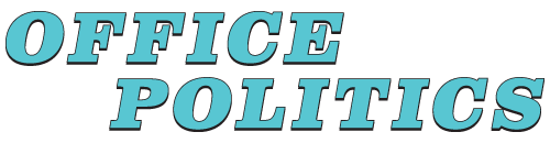 Office Politics Logo